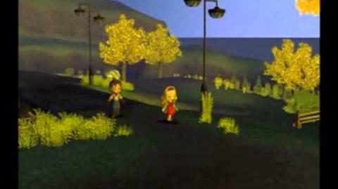 Harvest Moon AWL SE- Muffy 3