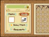 Tools (HoLV)