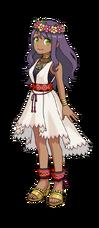 Malika (OW)