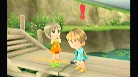 "Harvest_Moon_Animal_Parade_""Fishing_With_Matt"""