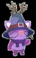 Violet (Dor)