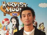 Yasuhiro Wada