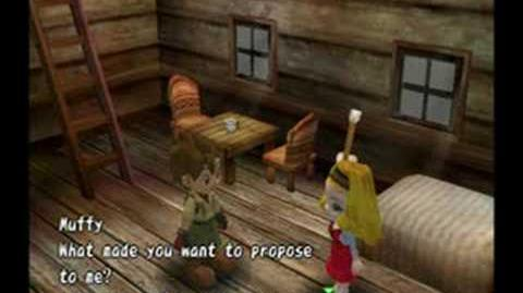 Harvest Moon AWL SE- Muffy's Proposal