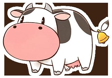 Cow (SoSFoMT)