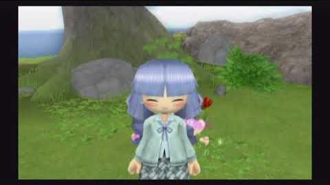 Harvest Moon Tree of Tranquility - Candace - Confession
