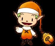 Pumpkin (SoSFoMT)