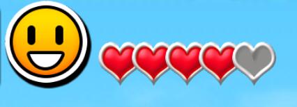 Energy Hearts (SoM)