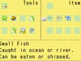 Fish (FoMT)