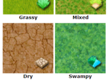 Crops (LoH)