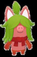Scarlet (Dor)