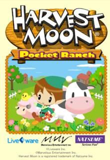 Harvest Moon: Pocket Ranch