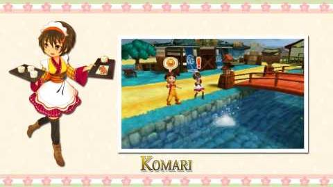 STORY OF SEASONS Trio of Towns - Bachelorettes Trailer