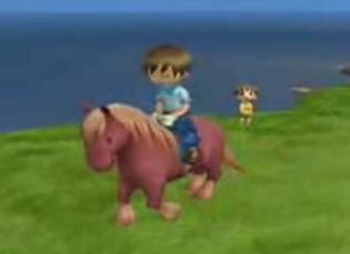 Horse (ToT)