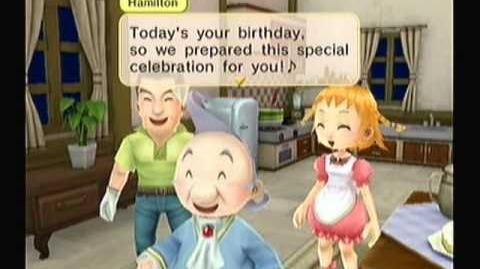 """Happy Birthday!"" (Town)"