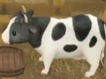 Cow (ToT)