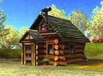 Log Cabin (AWL)