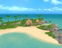 Toucan Island