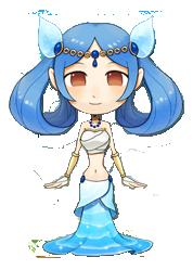 Harvest Goddess (SoM)
