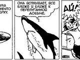 Кельвин-акула