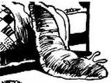 Кельвин-слизняк
