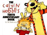 Кельвин и Хобс: Книга десятилетия