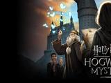 Hogwarts Mystery Wiki