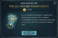 TAWT-Quest