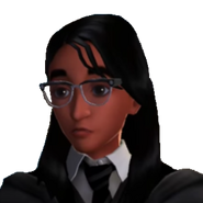 Rowan female