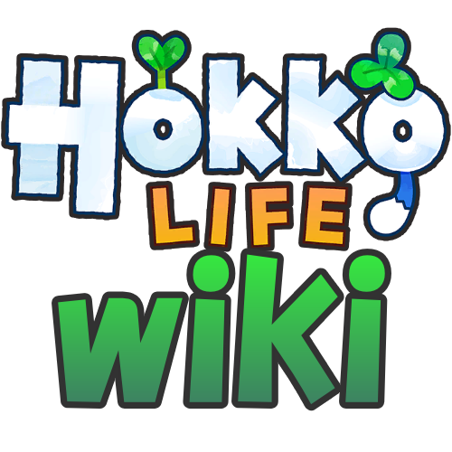 Hokko Life Wiki