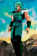 Rei Anime