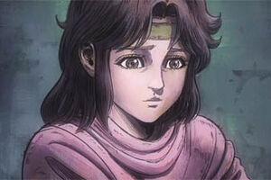 Lin (Kenshiro Den)