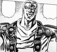Souther (manga3)