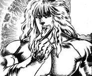 Shachi manga
