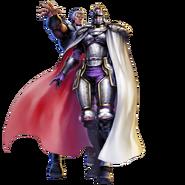 Legends ReVIVE Last Nanto General