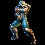 Legends ReVIVE Rei (White Hair)
