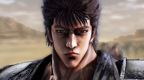PS4専用ソフト『北斗が如く』TGSロングトレイラー