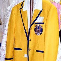 Yellowcoats