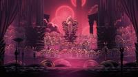 Godhome Arena Troupe Master Grimm