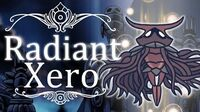 Xero Radiant (Hitless) Hollow Knight