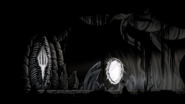 Ancient Basin Abyss Entrance