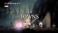 Sherma reveal trailer town