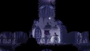 Tower of Love Interior