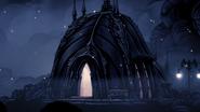 Screenshot HK Grey Mourner 01