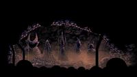 Screenshot HK Les Cinq Grands Chevaliers 01