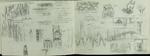 City of Tears Sketch
