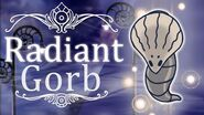 Gorb Radiant (Hitless) Hollow Knight