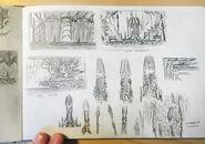 Aris Sketchbook - hk32a