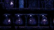Watcher's Spire Hallway