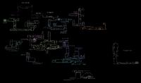 Cornifers Map