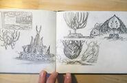 Aris Sketchbook - hk38a